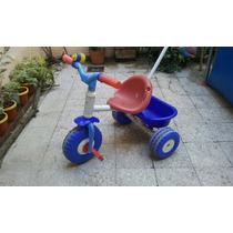Triciclo Niño Rondy.