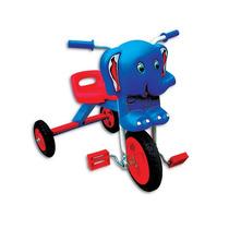 Triciclos Tren, Elefante, Perro, Oso!!! Directo De Fábrica!!