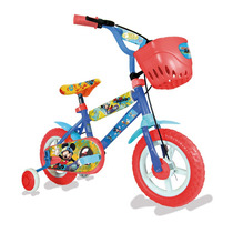 Bicicleta Infantil Mickey Rod.12 Disney