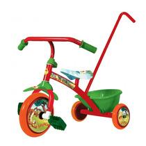 Triciclo Little Winnie The Pooh Unibike Original Garantia