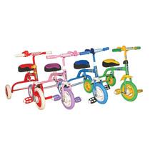 Triciclo Infantil Super Reforzado!!! El Mejor!!