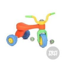 Triciclo Qrio Vegui - Toysdepot Juguetería Virtual
