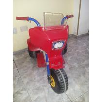 Triciclo A Batería