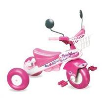 Triciclo 3066 Rondi Glam Girls Con Espejos