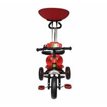 Triciclo Con Vicera Cool Baby Mejor Precio!!