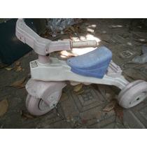 Triciclo De Plastico Para Nena