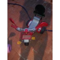 Triciclo De Plastico Para Nene
