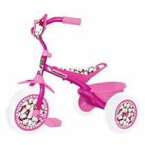 Triciclo Hello Kitty Mediano