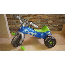 Triciclo Fisher Price Impecble Estado! Solo Mercadopago