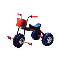 Triciclo Directo De Fábrica!! Art. 498