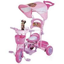 Bebitos Triciclo Minnie Econ Xml Xg-8001min