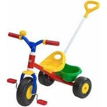 Triciclo De Paseo Little Trike Bebes Niños 3502 Rondi