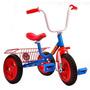 Triciclo Infantil A Pedal Para Nenas Y Nenes!