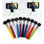 Selfie Monopod Bluetooth Inalambrico Camara Celular Palo