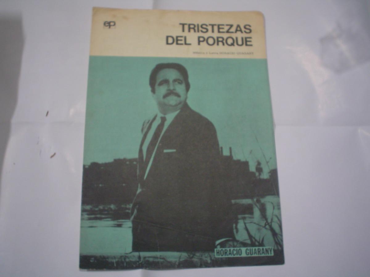 horacio guarani letra: