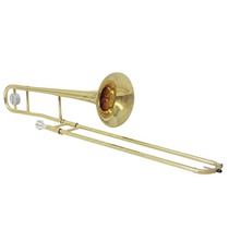 Nuova Nsl-3l Trombón En Bb Con Estuche
