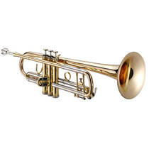 Jupiter Jtr-702rl-f Trompeta, Bb, Con Estuche Premium