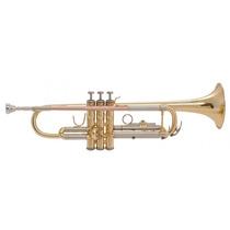 Trompeta Selmer Prelude Tr710-dir + Kit Accesorios!!
