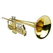 Trompeta Parquer Custom + Kit De Accesorios