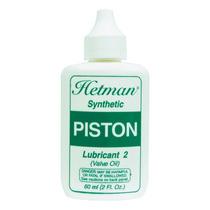 Aceite Pistones Hetman Oil Pistons 2 El Mejor!