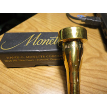 Boquilla Monette B L . Similar Schilke 14a Lead Cañon Oro