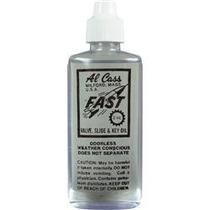 Aceite Al Cass Fast - Lubricante De Pistones - Trompeta