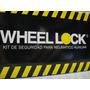 Antirrobo Para Rueda De Auxilio Wheel Lock
