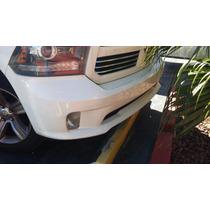 Paragolpe Deportivo Spoiler Dodge Ram 1500 2500