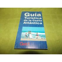 Guía Turística De La Costa Atlántica - Clarín