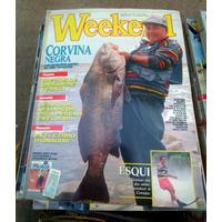 Aire Y Sol, Weekend, Camping, Colección De Revistas + De 200