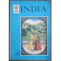 India - Boletín N° 5 De La Embajada De La India - 1977