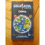 Guía Azul. China. 2007/2008. Nueva. 725 Páginas