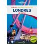 Nuevo!! Londres De Cerca Lonely Planet En Español 2013