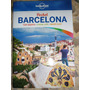 Guia Lonely Barcelona Pocket. Mapas! 2012 Turismo En Ingles!