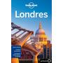 Londres Lonely Planet En Español 2013 Guia De Viaje