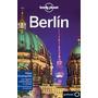 Berlin Lonely Planet Guia De Viaje Incluye Mapa Berlin
