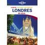 Guía Lonely Planet - Londres De Cerca (en Español)