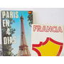 Guia Turistica Francia Y Paris (2 Guias)
