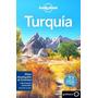 Turquia Castellano Lonely Planet Incluye Mapa Estambul