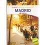 Madrid De Cerca Lonely Planet Español 2013