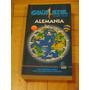 Guía Azul. Alemania. 2012/2013. Nueva. 767 Páginas