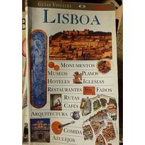 Lisboa - Guias Visuales Clarin