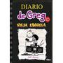 Diario De Greg 10: Vieja Escuela - Jeff Kinney