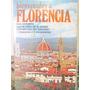 Guia Turistica Florencia 351 Fotocolor 7 Itinerarios 2 Excur