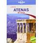 Atenas De Cerca 2013 (lonely Planet) De Alexis Averbuck