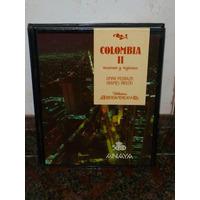 Colombia Ii Recursos Y Regiones O.pedraza H.rincón