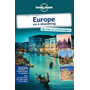 Europe On A Shoestring En Inglés Lonely Planet 2013