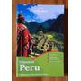 Guía Lonely Planet Descubre Perú En Inglés (discover Peru)
