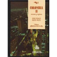 Colombia 2. Recursos Y Regiones. Pedraza, Rincon