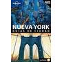 Nueva York Guias De Ciudad Lonely Planet + Mapa - Planeta